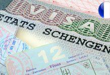 Kinh nghiệm xin Visa du lịch Pháp
