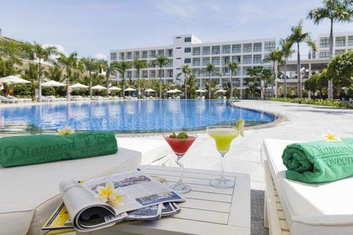 Diamond Bay Condotel – Resort Nha Trang