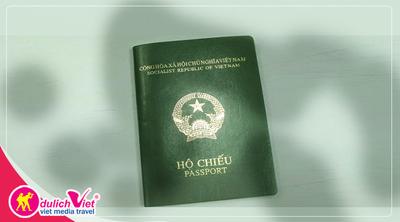 Bạn cần chuyển bị hộ chiếu trươc khi muốn du lịch Thái Lan