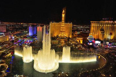 Thành phố Las Vegas