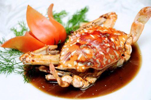 Thưởng thức các món ăn hải sản trứ danh Hàn Quốc